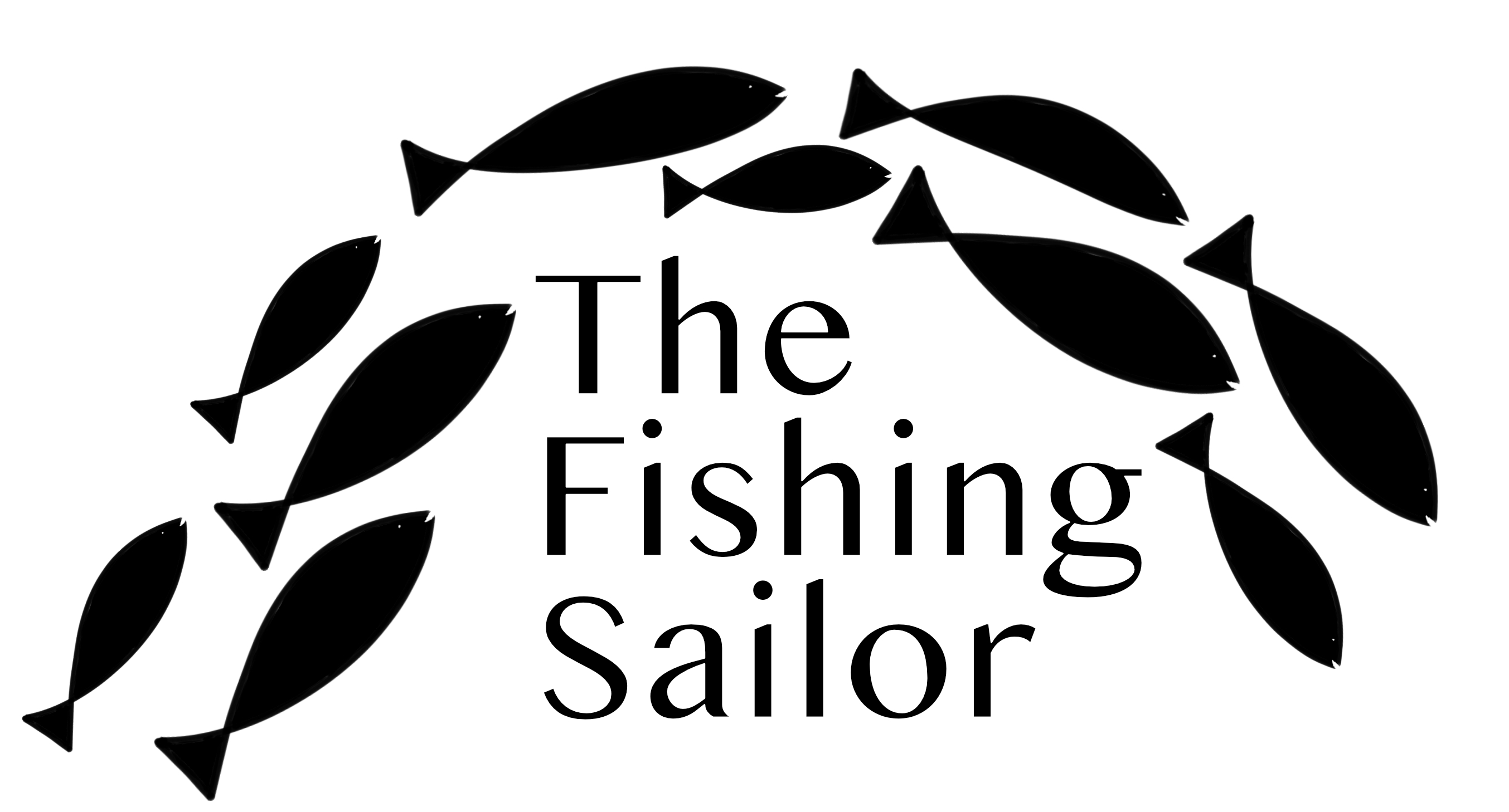 The Fishing Sailor